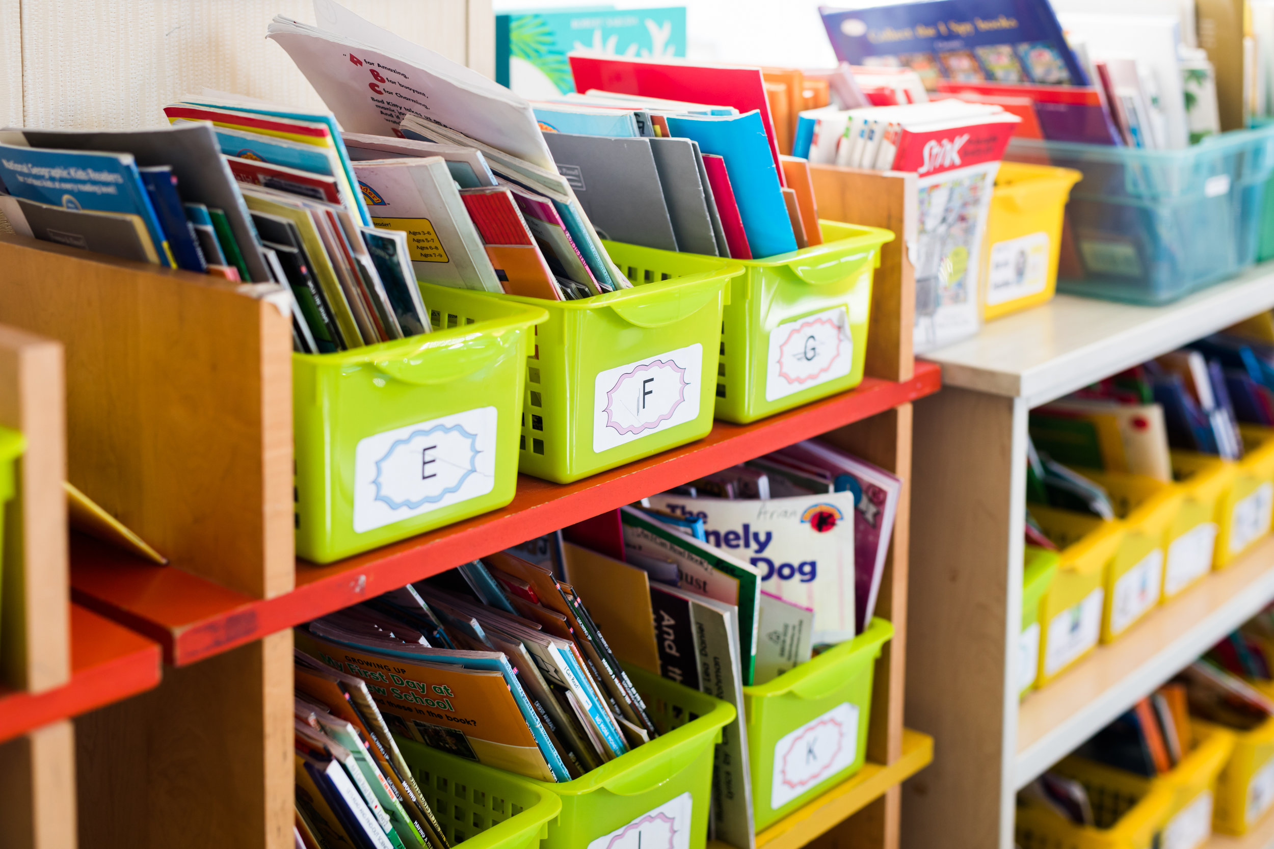 In-Kind Gifts - The value of an in-kind gift is tax-deductible and may include a range of items such as books, furniture and equipment, or pro-bono services. We'll help match your donation with a particular need at one of our schools!  Please call Stephanie Lam at (415) 241-5578 for information on making an in kind gift.