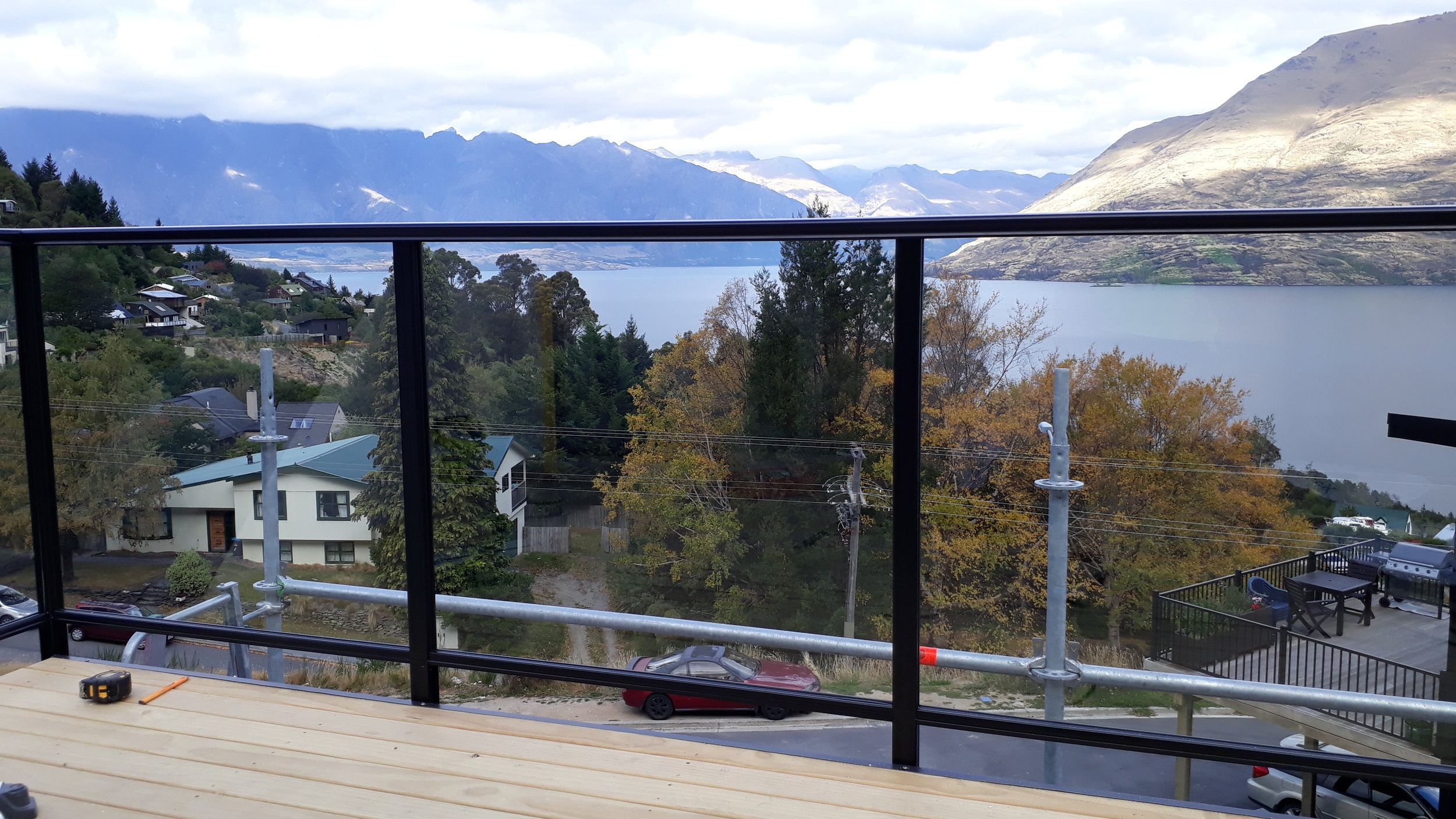 Glass Solutions -