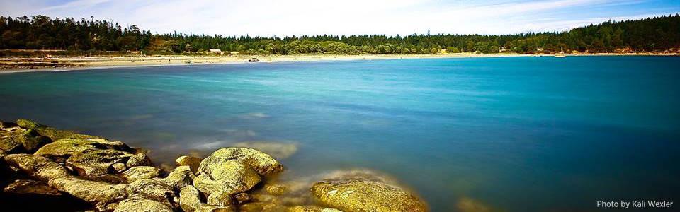 Big Tribune Bay Beach