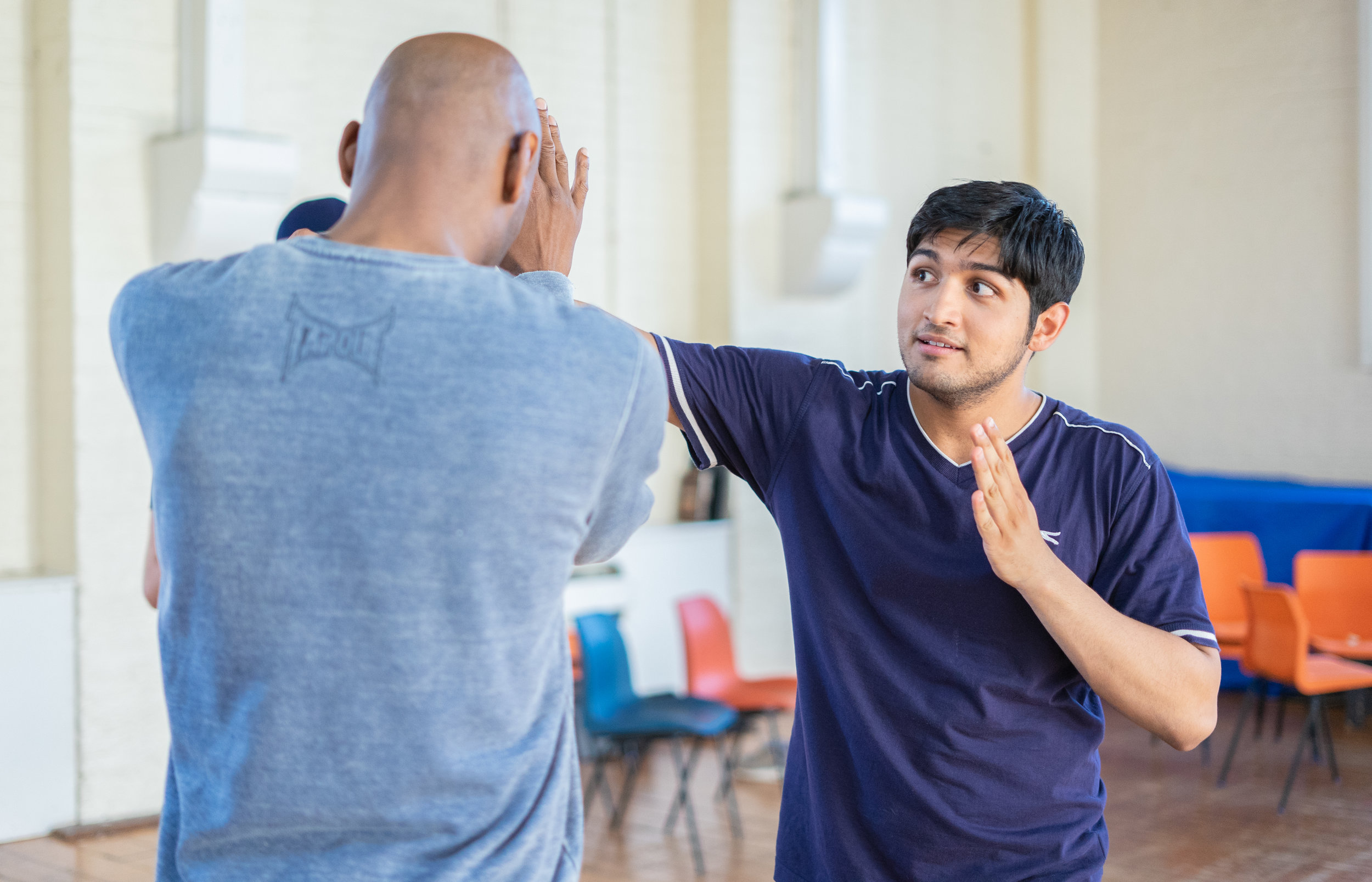 BADC ACCREDITED TRAINING - All BADC Stage Combat Qualifications are valid for three years*Only a deposit is needed to secure your place on any of the BADC courses, made payable by BACs or PayPal.*Unless otherwise stated, all courses are suitable only for adults aged 18+