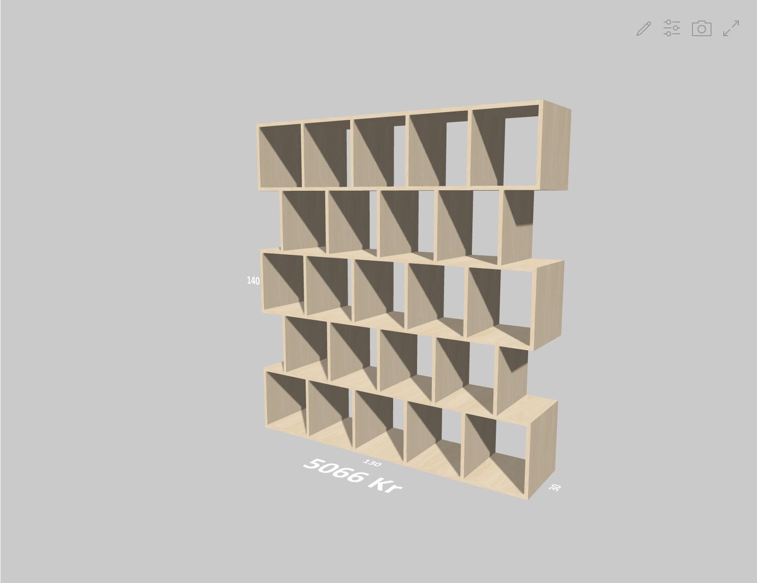Designdine egne møbler -