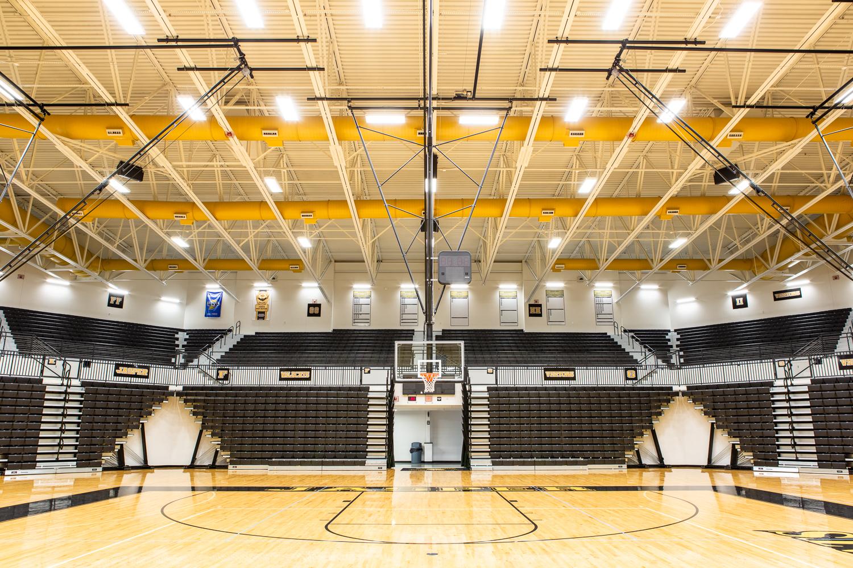 Jasper High School Gym