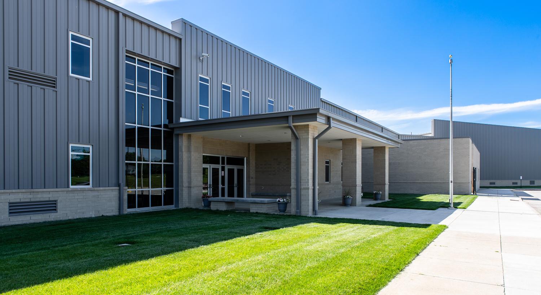 Eastern Greene High School