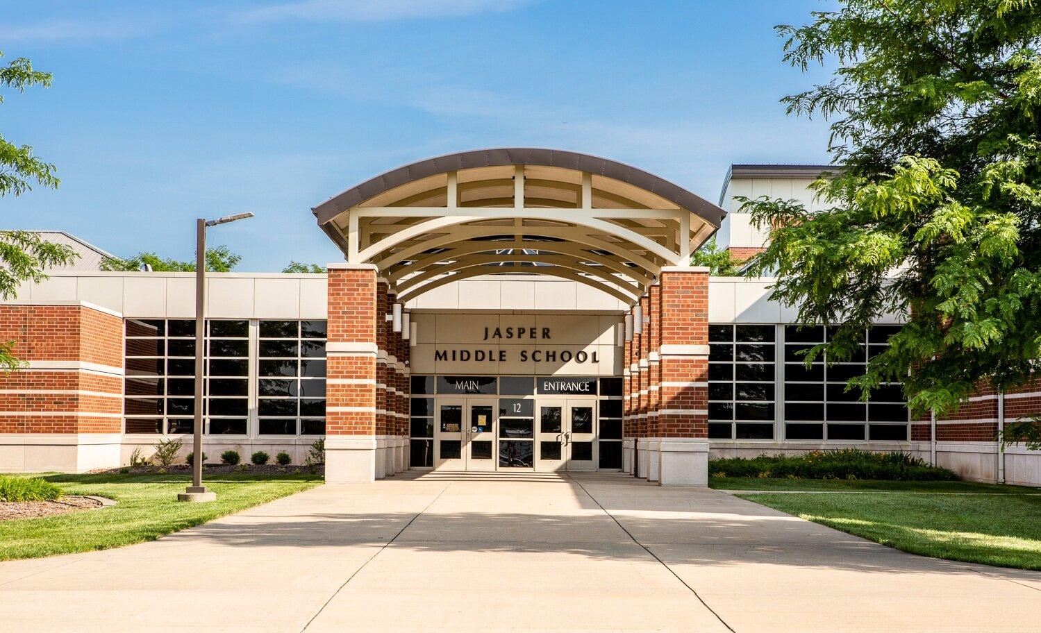Greater Jasper Consolidated Schools Jasper Middle School