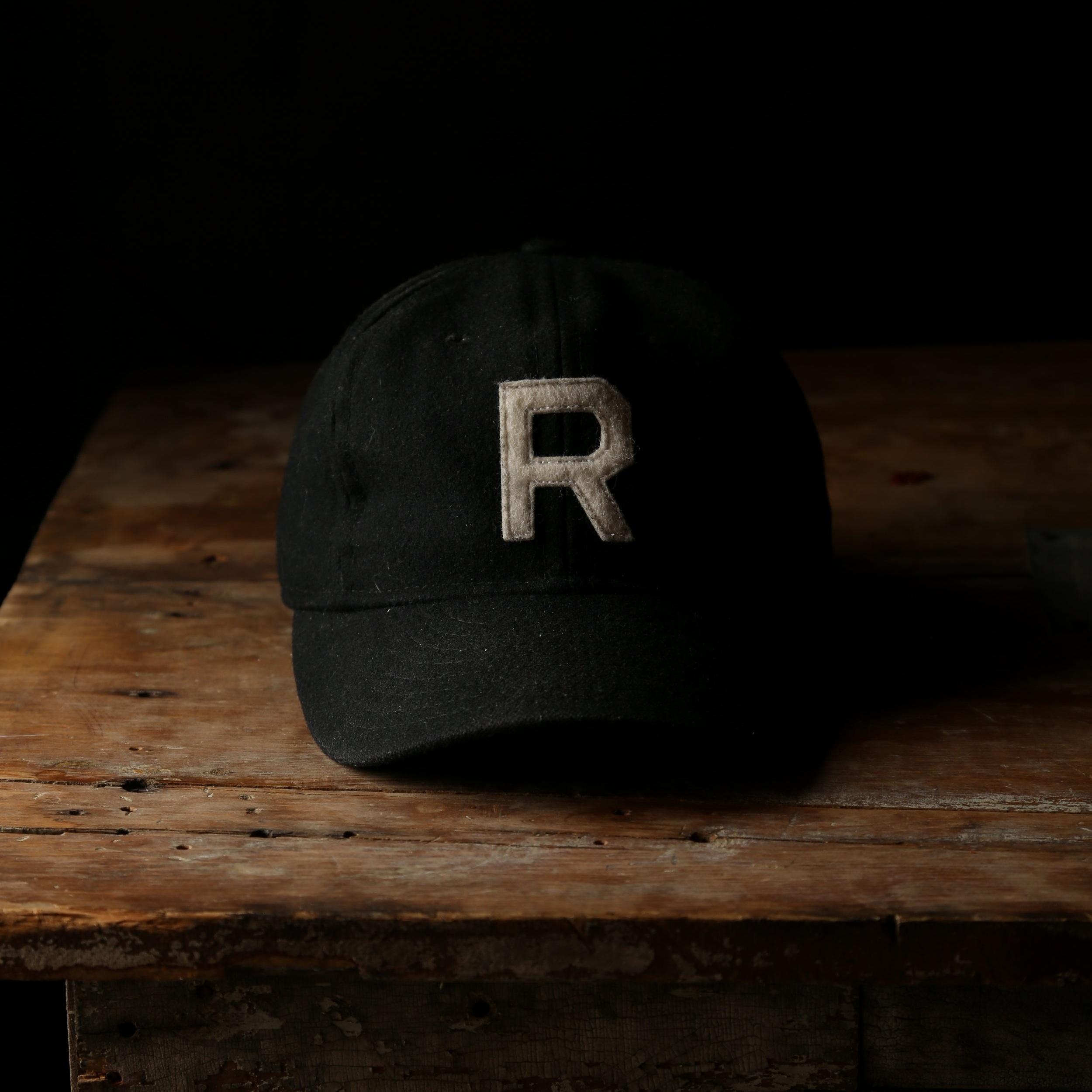 """R"" HAT"