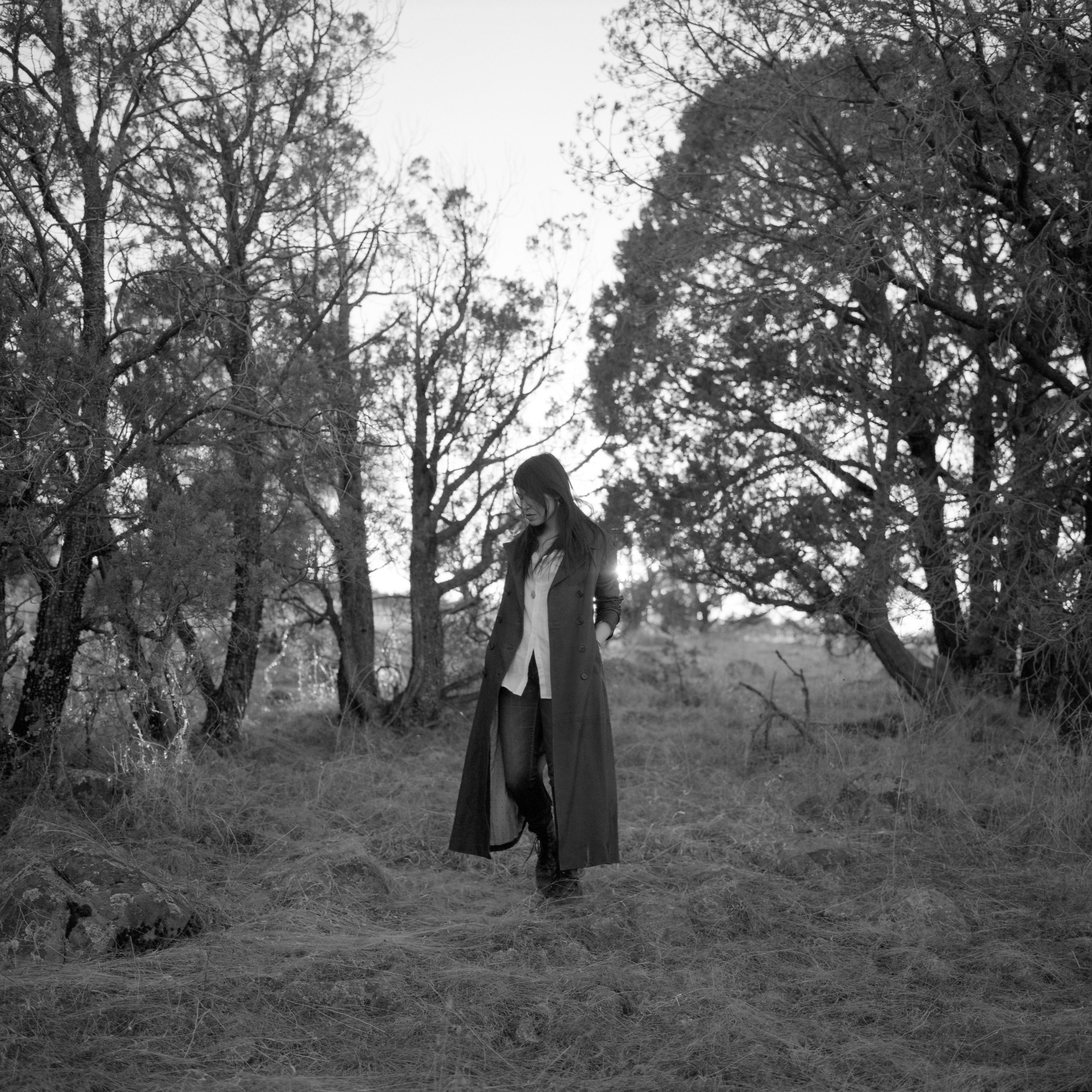 Melaena Cadiz - Los angeles, California