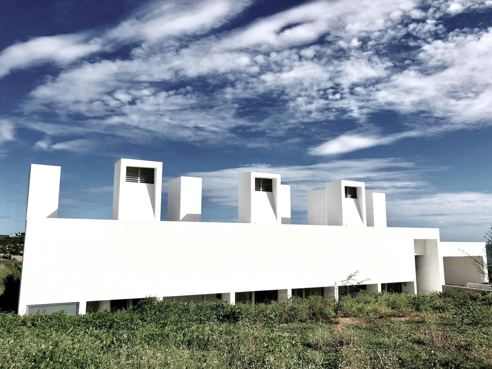 Copy of Casa Flores