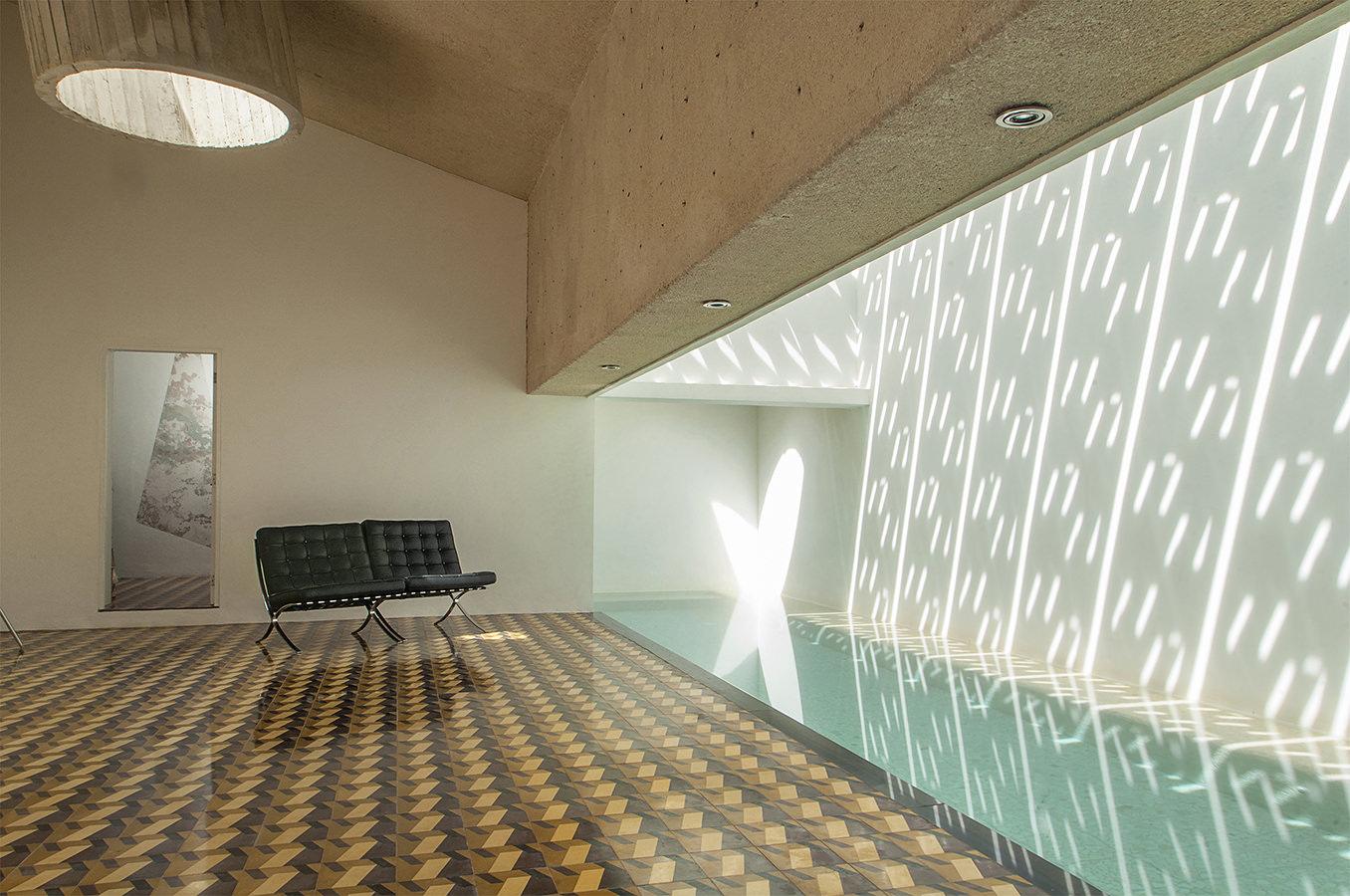 Casa Delpin Interior pool hydraulic tile Puerto Rico-1.jpg