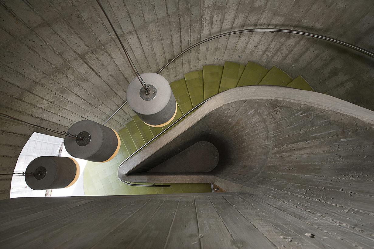 El Blok concrete stairs hydraulic tiles vieques puerto rico.jpg