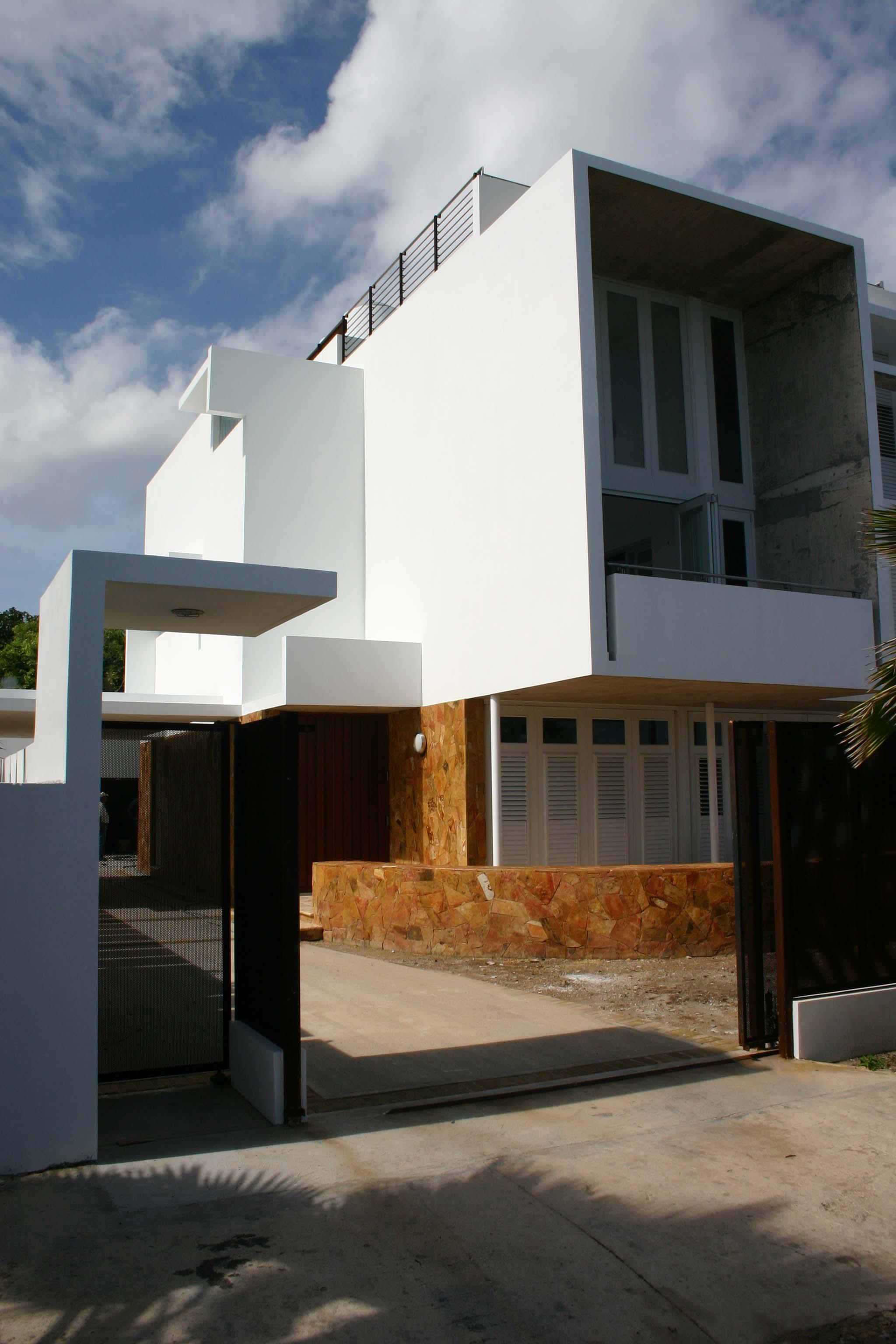 Casa del Castillo Ocean Park Davis fuster Arquitectos.JPG