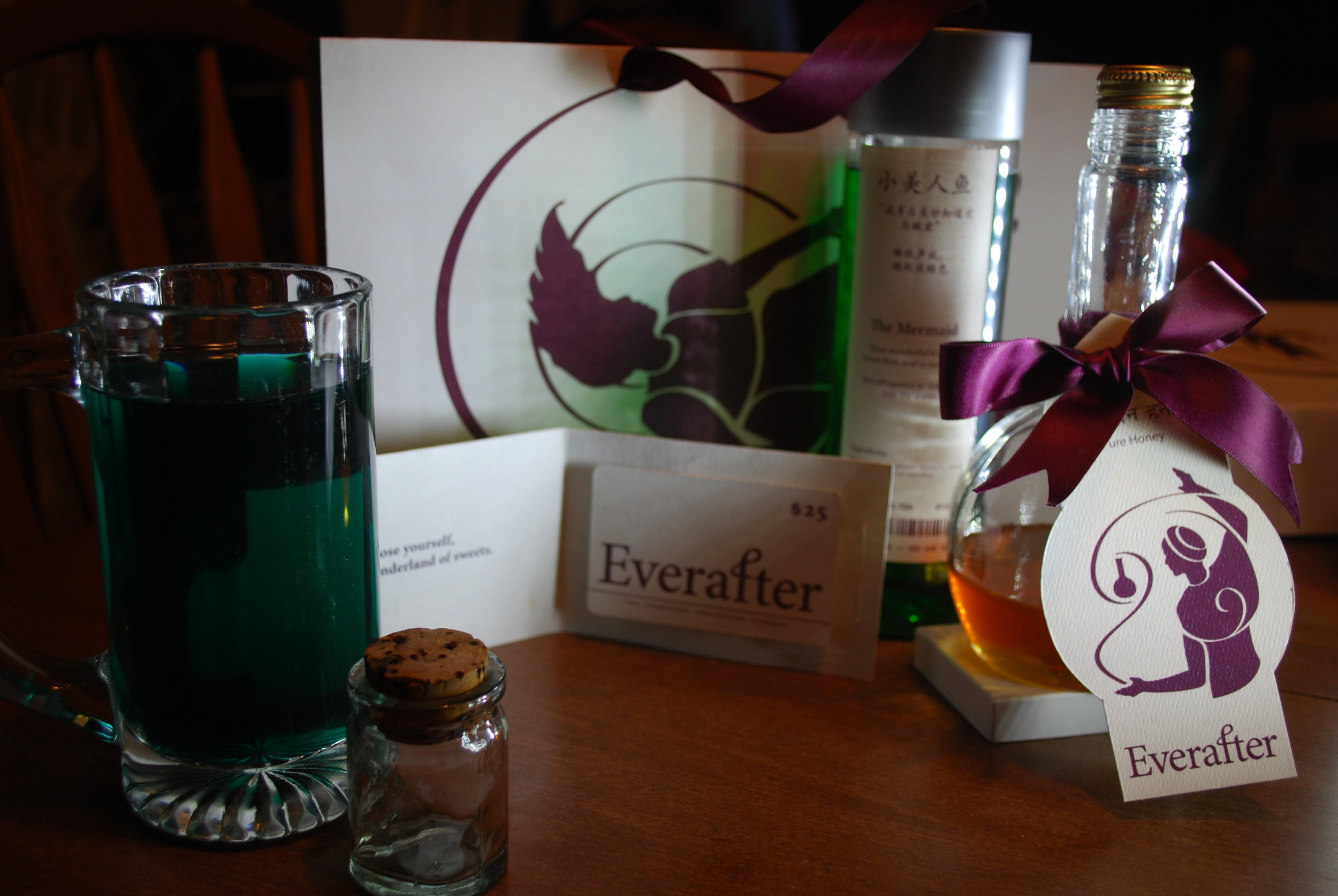 The Everafter Confection Company Brand