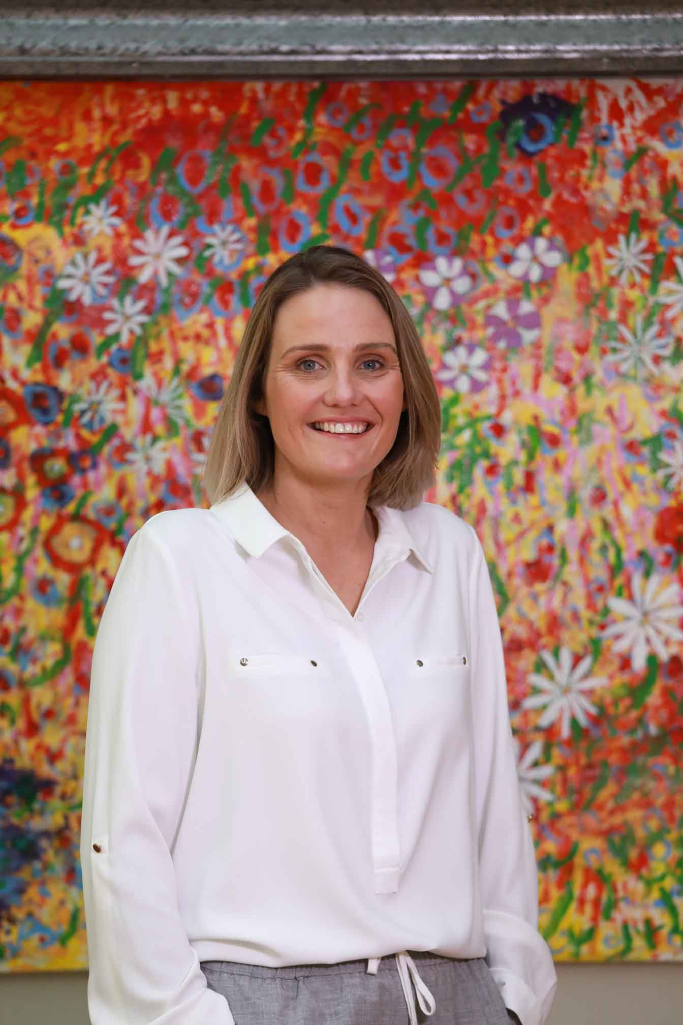 Hannah Gerdin   Co Managing Director