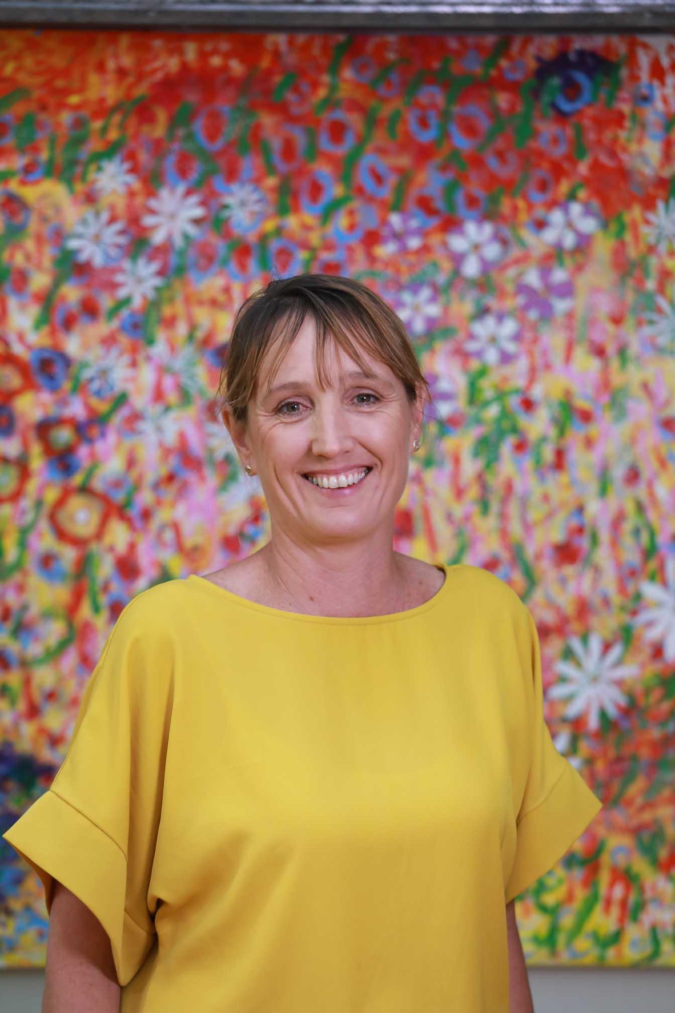 Clara Budd, PhD   Co Managing Director
