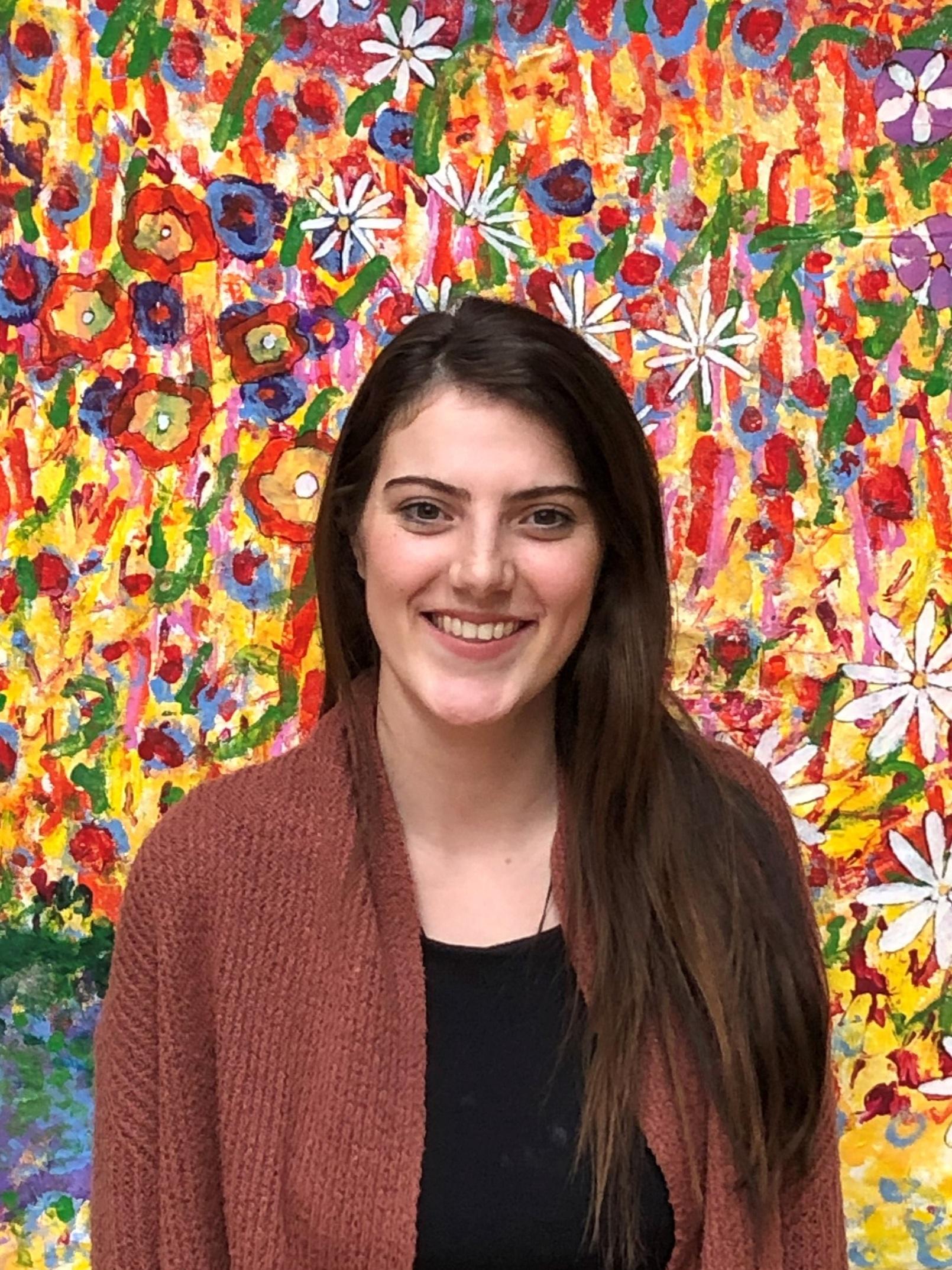 Nicola Vundum   Social Worker