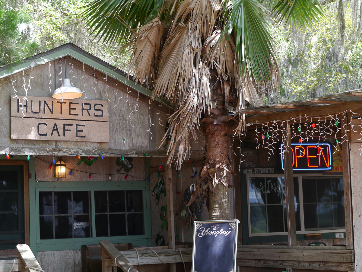 mcintosh county eats - June 20, 2018 | TRAVELWhen traveling, I love to find hole-in-the-wall restaurants that serve good food at fair prices. For almost 30 years, we've owned property in Townsend, Ga., in McIntosh County, and have enjoyed two restaurants there that fit this description. Hunter's Café is just a little wooden shack on a dirt lane across from the marina at Shellman's Bluff. Try the hamburgers for lunch…