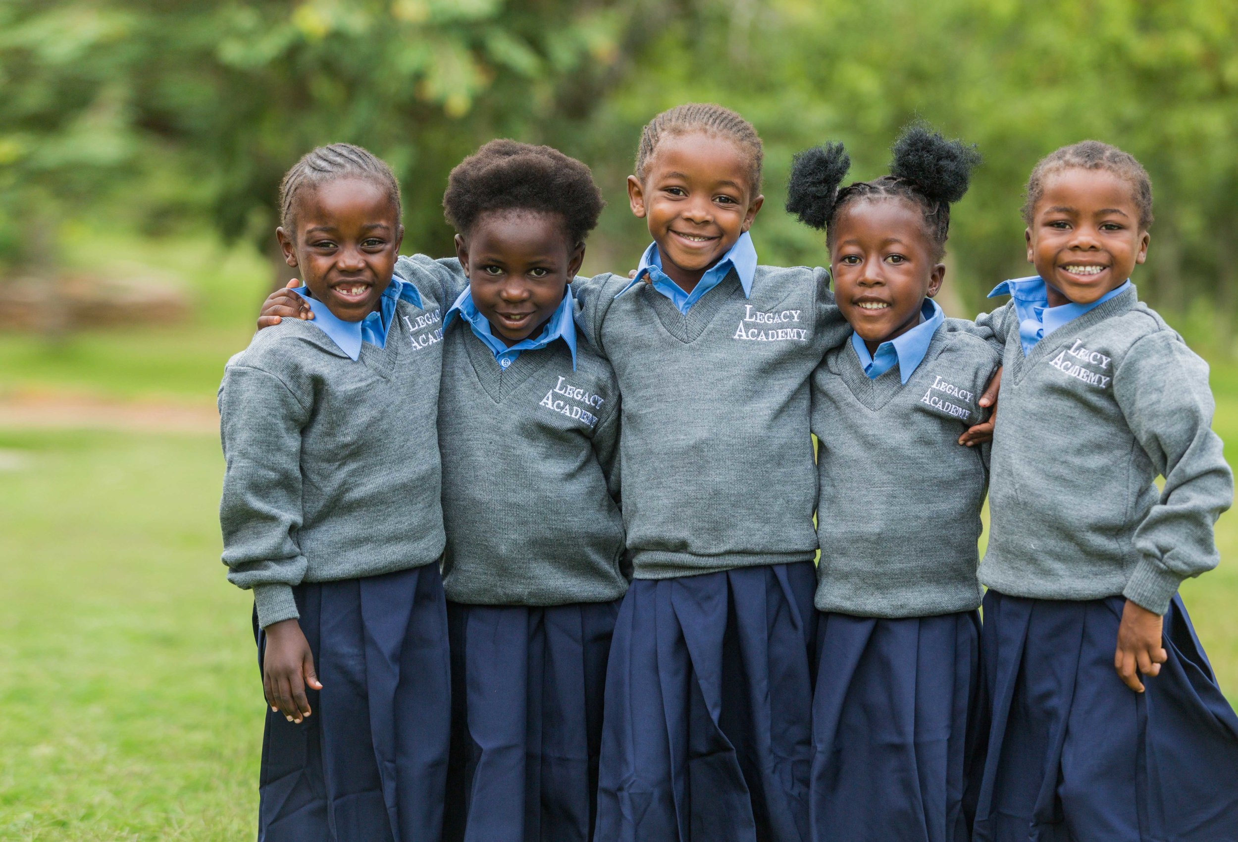 We Need Your Help - From a private Christian education at one of our 26 Legacy Academy schools to full-time rescue at our Tree of Life Children's Village, your faithful support will transform lives through our holistic approach of meeting the physical, emotional, intellectual and spiritual needs of the children in Zambia.We need you with us!