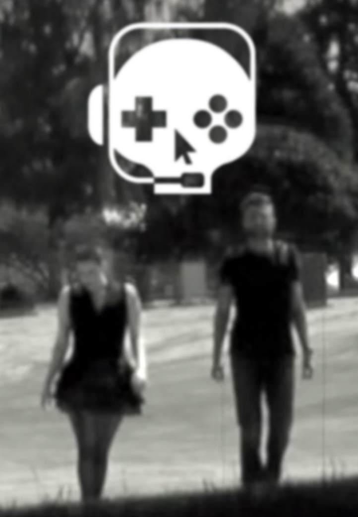 Paranormal Playthrough