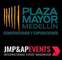 Plaza Mayor Medellín / JMP AP Events - El Lobo De Wall Street - Medellín, Colombia
