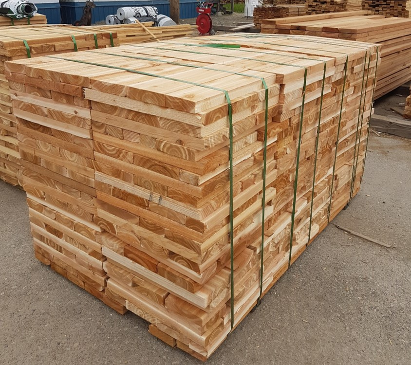 GSFP Trim Blocks