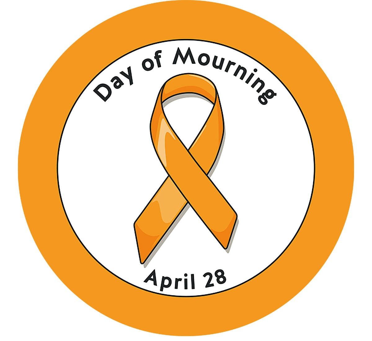 GSFP HOLDS DAY OF MOURNING CEREMONY -