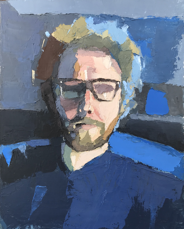 Self Portrait in Blue Better Photo.jpg