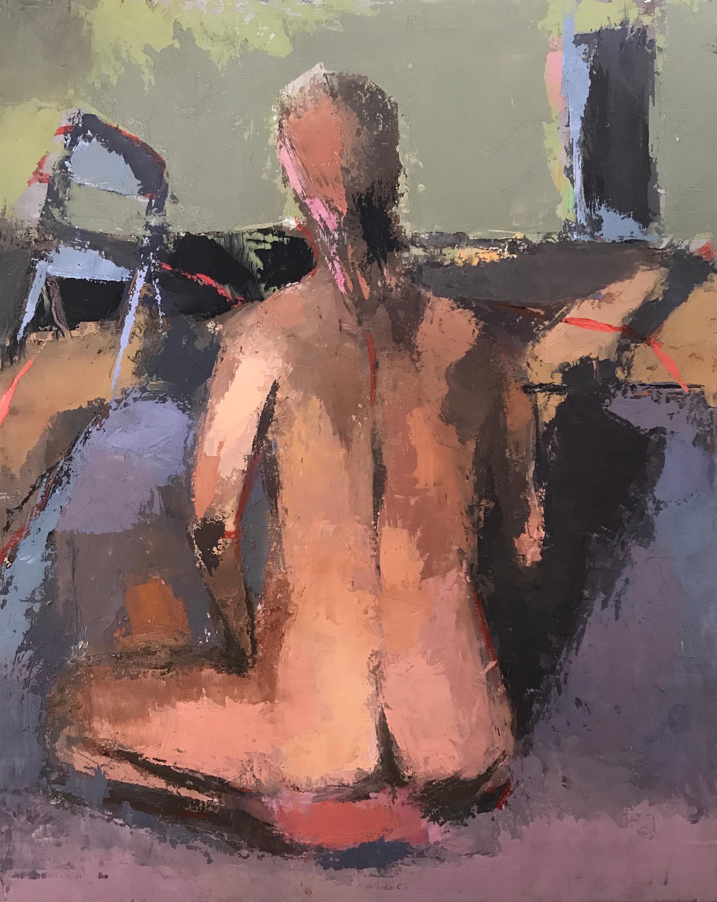 Figure Study (nwc)