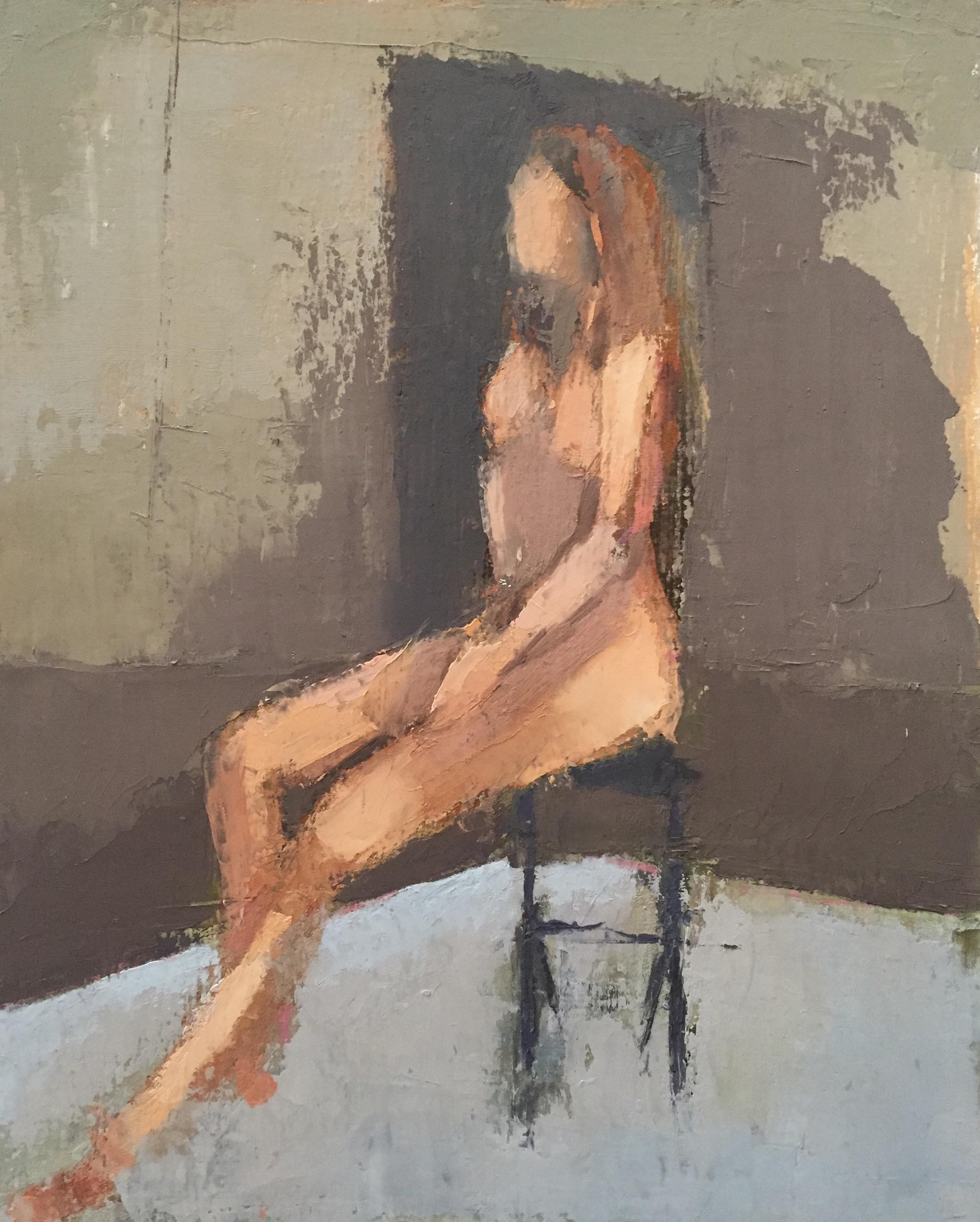 Figure Study (nos)