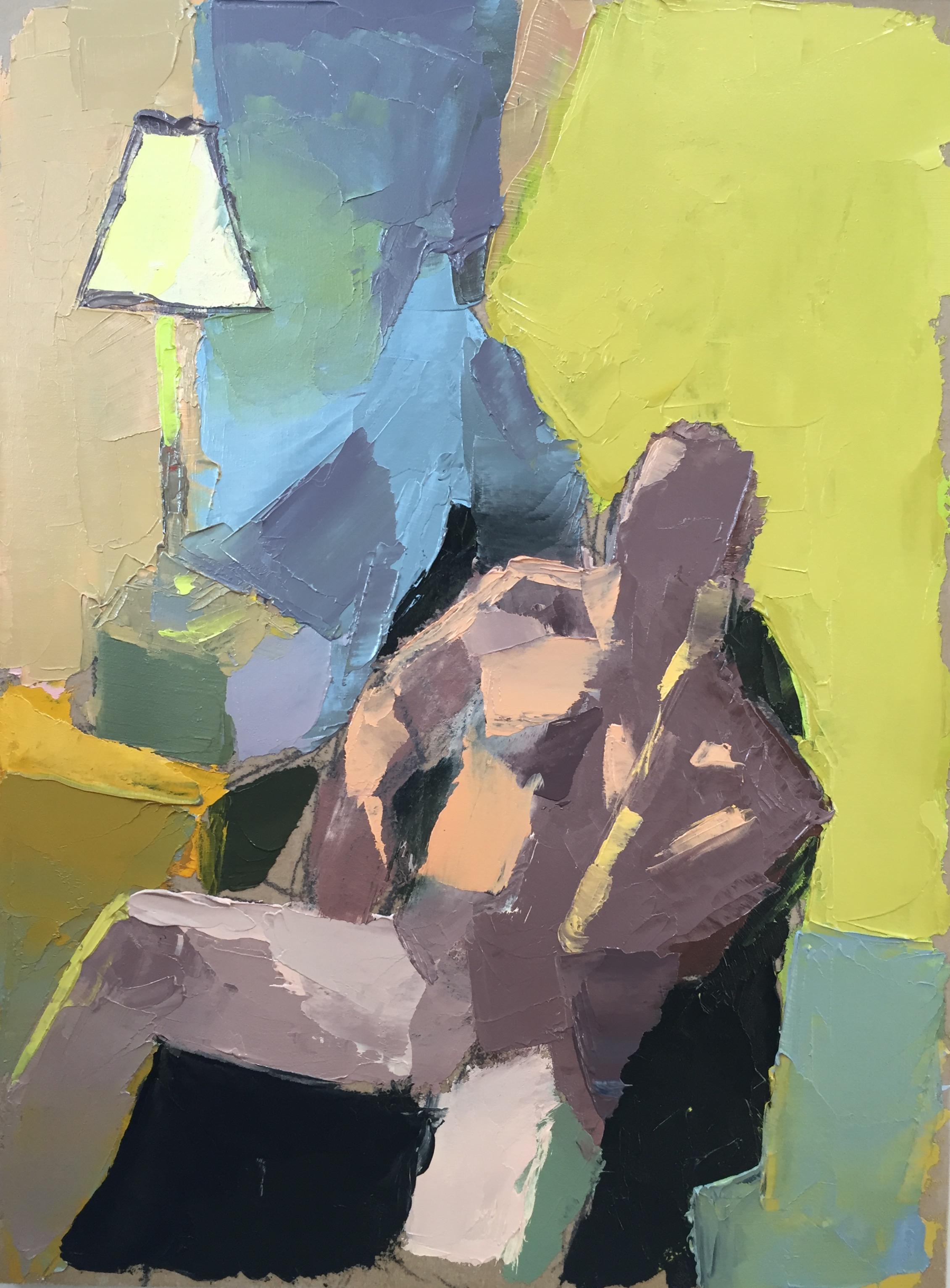 Figure Study (mwl)