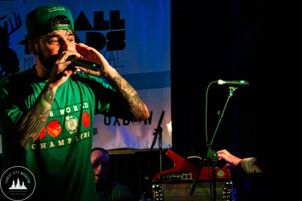 All Roads Music Festival - Photos By: Jason Elvin