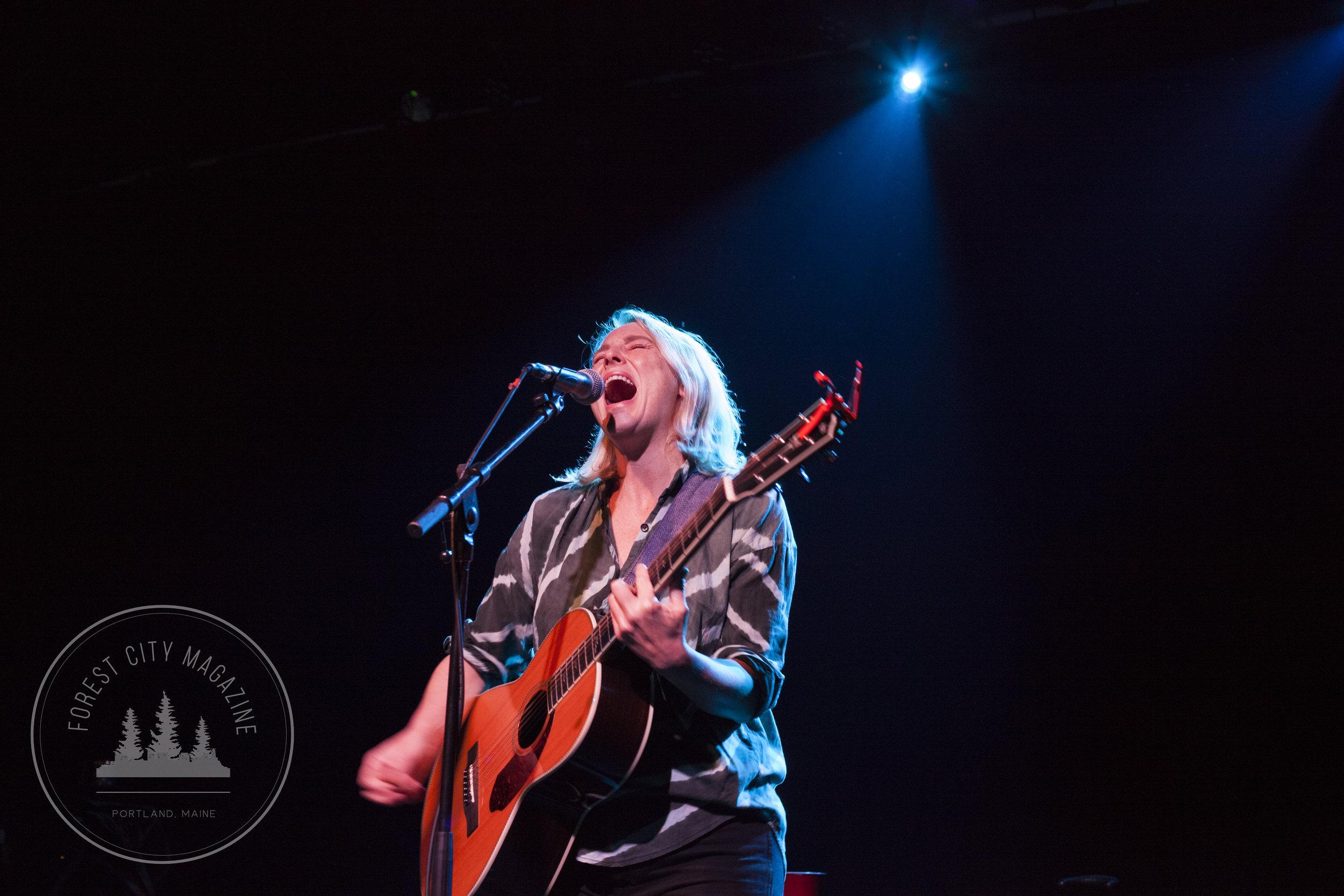 Lissie - Photos By:Kelsey Riordan