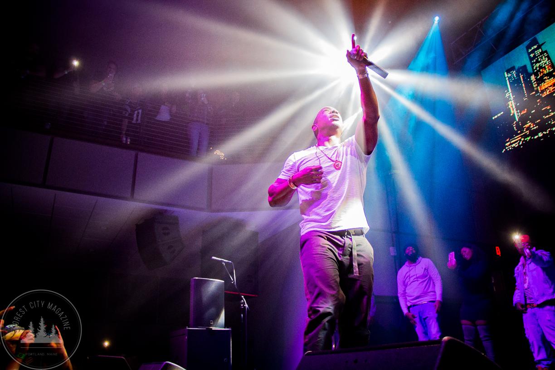 Ja Rule - Photos By: Kenneth Coles