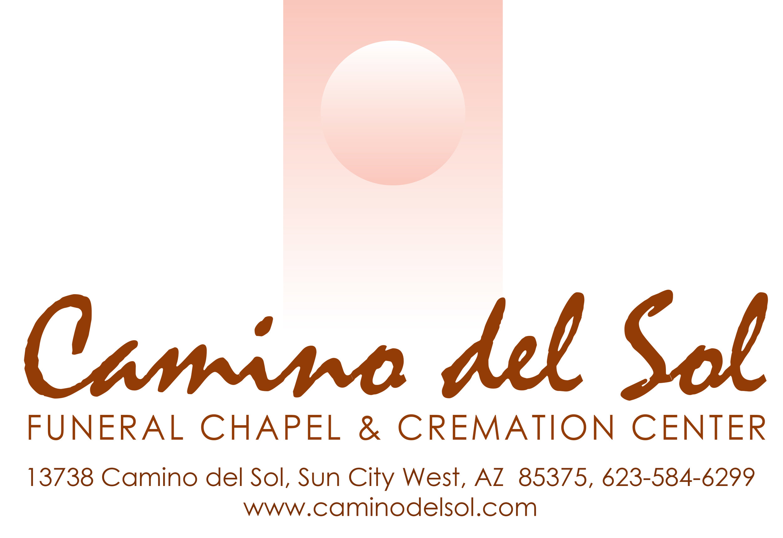 Camino del Sol Funeral Chapel