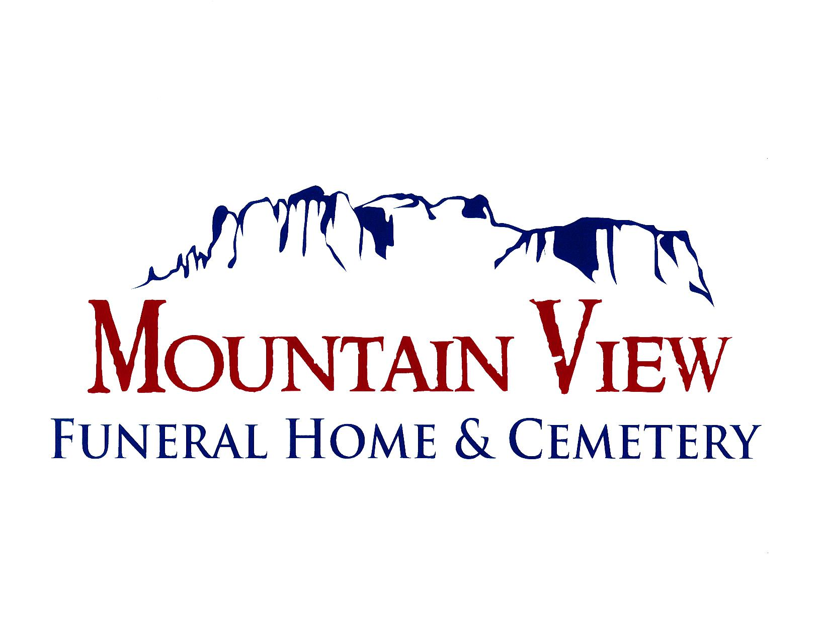 Mountain View Funeral Home