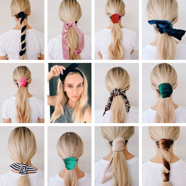 Perpetual Shade Wired Head-wraps - I'm majorly in love with these headwraps! These are very chic, stylish and you can get creative with how you wear them. They are perfect to wear around your head like a traditional headband, but you can make a cute knot at the top or there are several ways to wear around your ponytail. You can also use them for a topknot or bun. Everyone needs at least one in their life. I couldn't decide so I have like ten of them, but you definitely need a velvet and printed one for sure. They also have the best scrunchies too! AND Perpetual Shade is giving you 15% OFF your entire purchase. Use code LAURA15 at checkout.