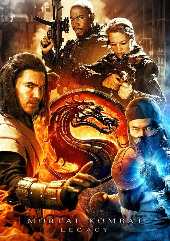 Mortal Kombat: Legacy - EP. 9