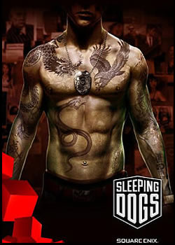 True Crime: Sleeping Dogs