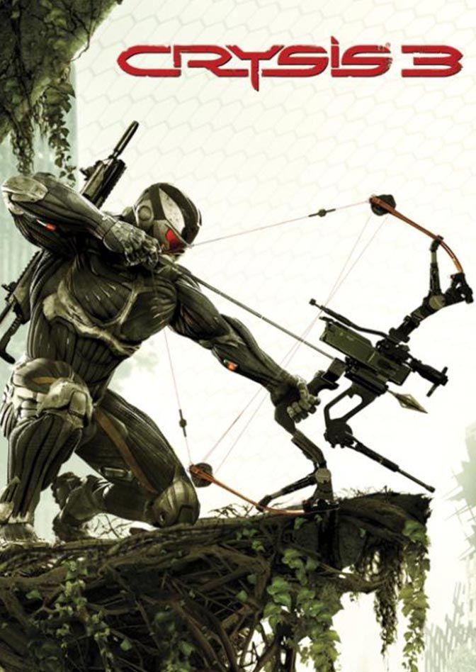Crysis 3: Sharp Dressed Man