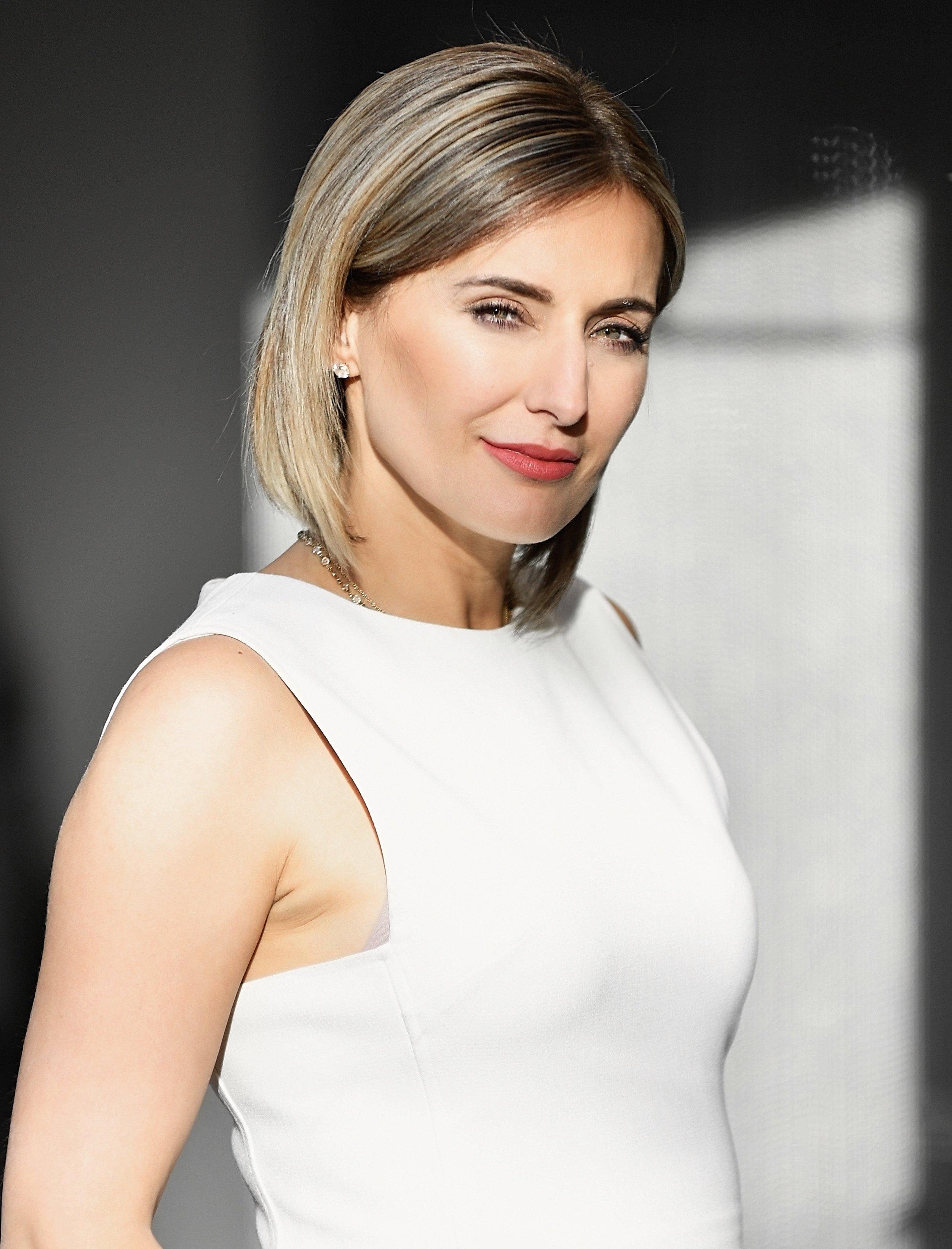 Flora Kovaci