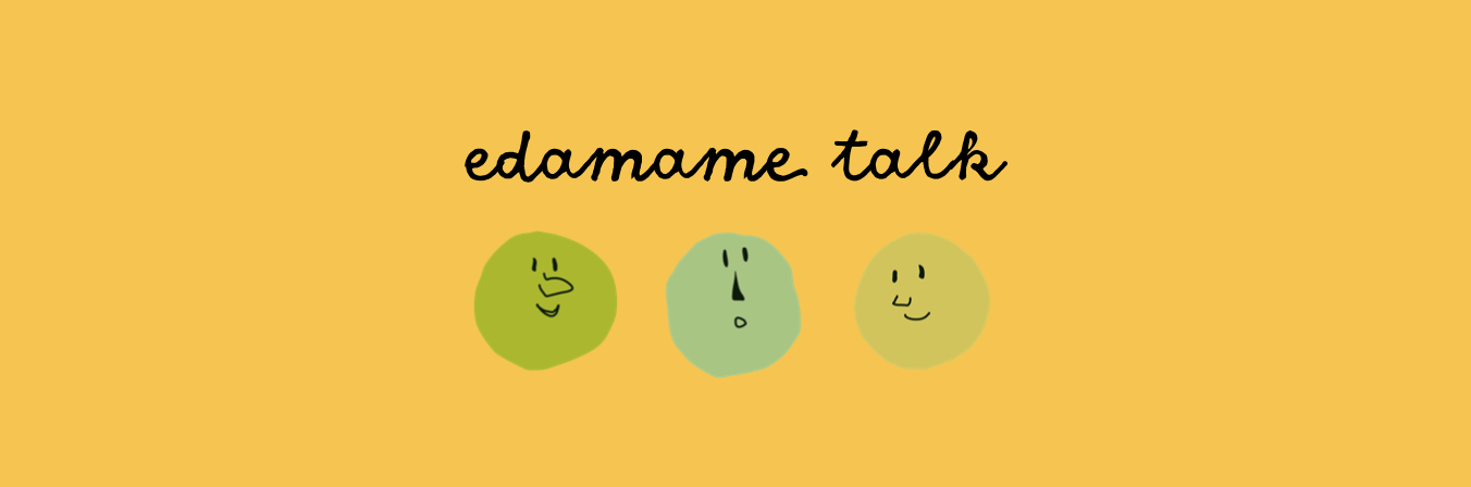 Listen and subscribe  |  #edamametalk を試聴・チャンネル登録するには    GOOGLE PODCASTS  |  note.muの番組メモ より 他にも  SPOTIFY  |  STITCHER  |  ANCHOR  |  RadioPublic  |  RSS Feed