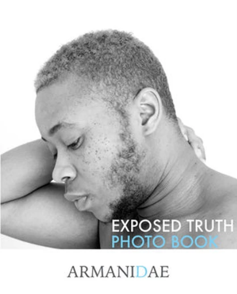 AUTHOR- Armani is contracted with Hope After 20 Publications as an author and editor. In 2017 he published his first book: Exposed Truth: Photo Book a narrated opinion of Armani's accompanied by his photography, testimonials & opinions of others. The book celebrates the beauty of Transgender, Gender Non-conforming, Gender Variant and alike bodies that identify outside of the gender binary. The book is also made to educate its readers and fight against the misconceptions of the bodies. Purchase your copy here Armani's Store.Recently he published his second title WiLd series, a three part chapbook collection. Each book is named after a wild flower with double meaning as pertaining to his life. Hyacynth, Bachelor's Button and Touch Me Not are all available for purchase, get your copies here Armani's Store . -