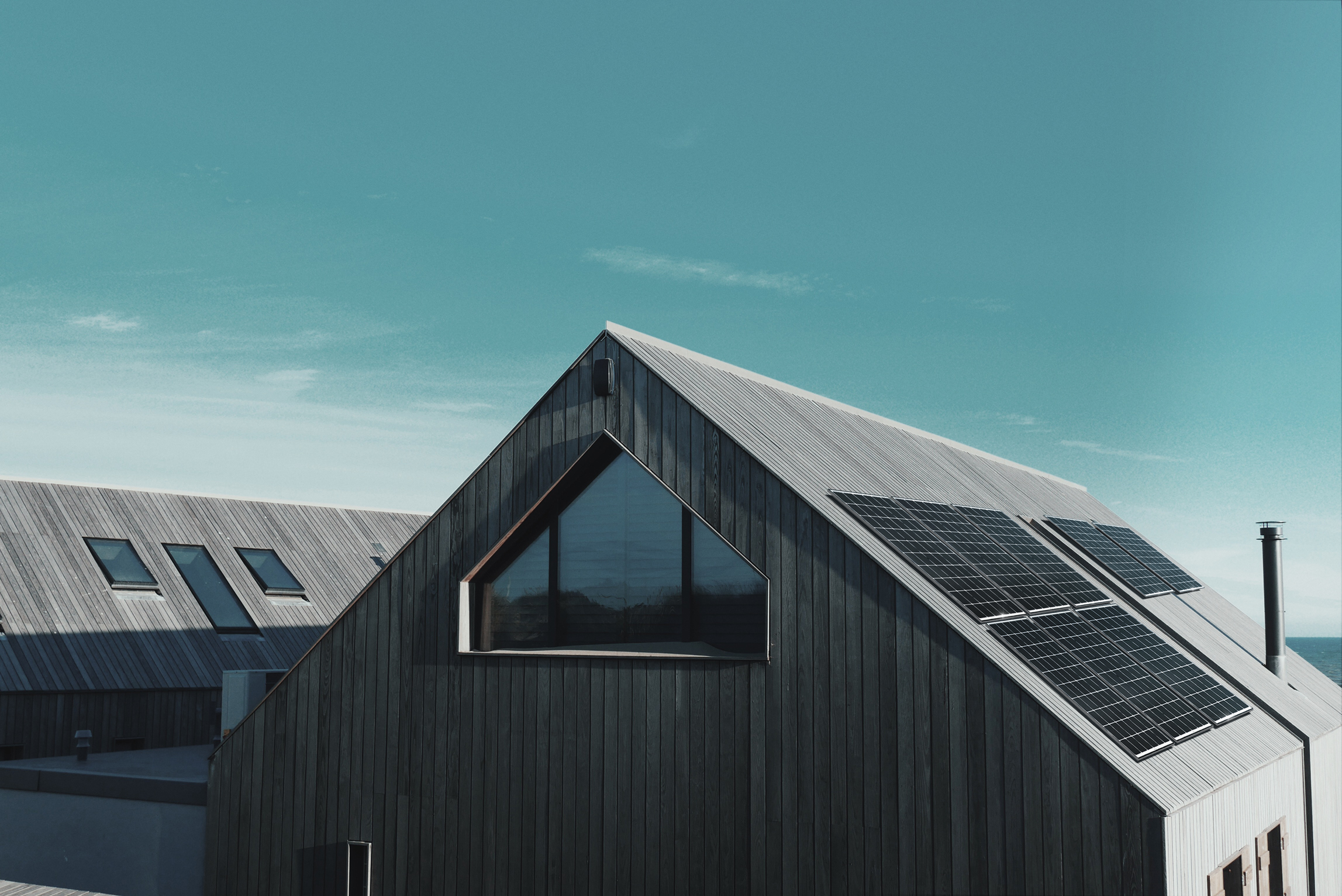 We make solar design and installation simple. -