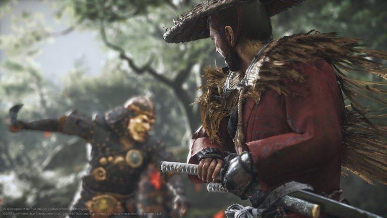 A indústria é tão avessa à risco que é comum o investimento em jogos com temáticas familiares. Só na E3 2018 foram três jogos com a temática samurai.