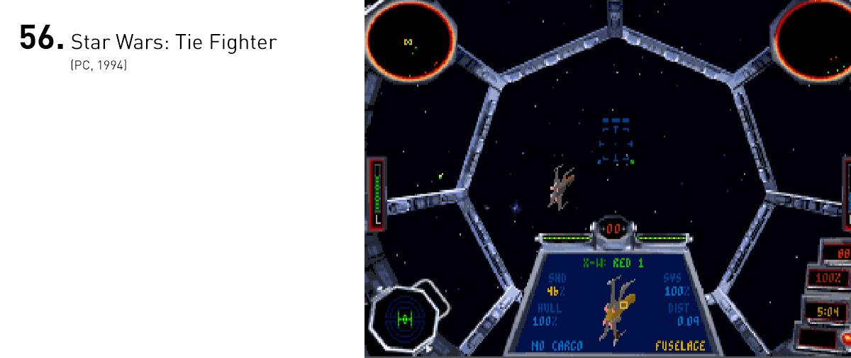 Com gráficos surpreendentes para a época, a sequência de Star Wars: X-Wing conseguia introduzir o jogador no universo de Star Wars em uma grande variedade de missões espaciais, dando-lhe a possibilidade de pilotar diferentes naves da famosa trilogia cinematográfica.