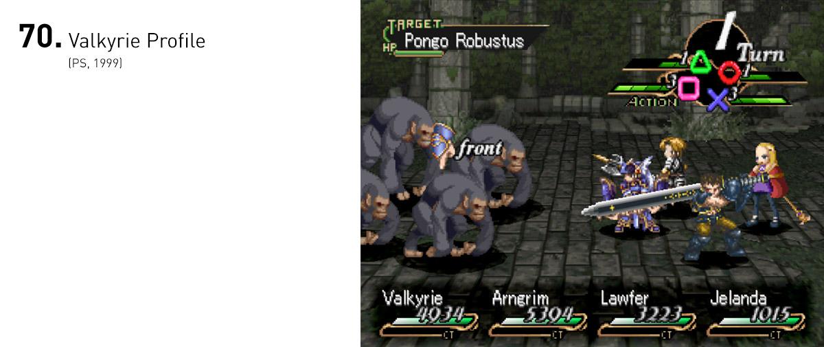 Ao explorar o drama da morte e suas implicações na vida humana, este RPG conseguiu dar à narrativa tanta importância quanto suas excelentes mecânicas.