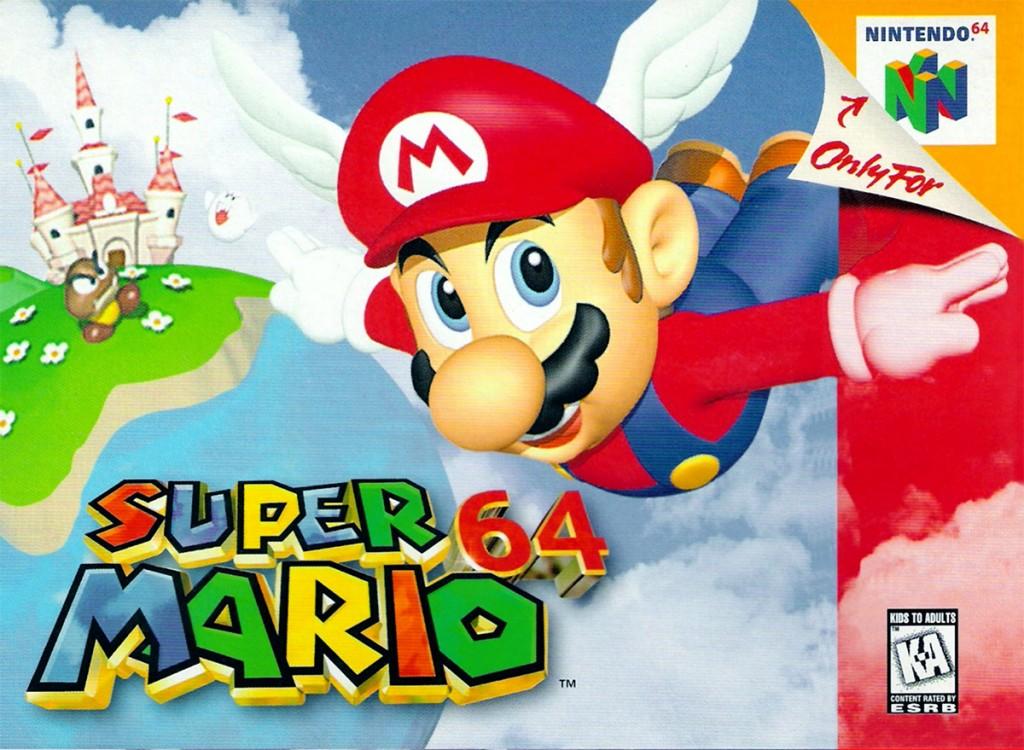 Para Dylan, as mecânicas de plataforma de Star Fox 2 serviram de base para os movimentos de Mario em Super Mario 64