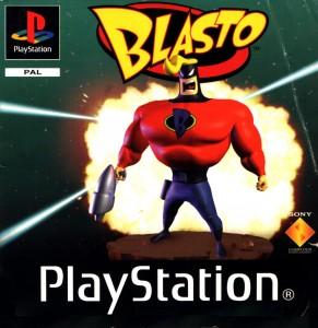 No pouco tempo que trabalhou na Sony, Dylan desenvolveu Blasto, para o PlayStation