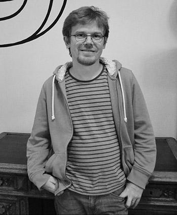 Alain Puget, co-fundador da Alkemi Games