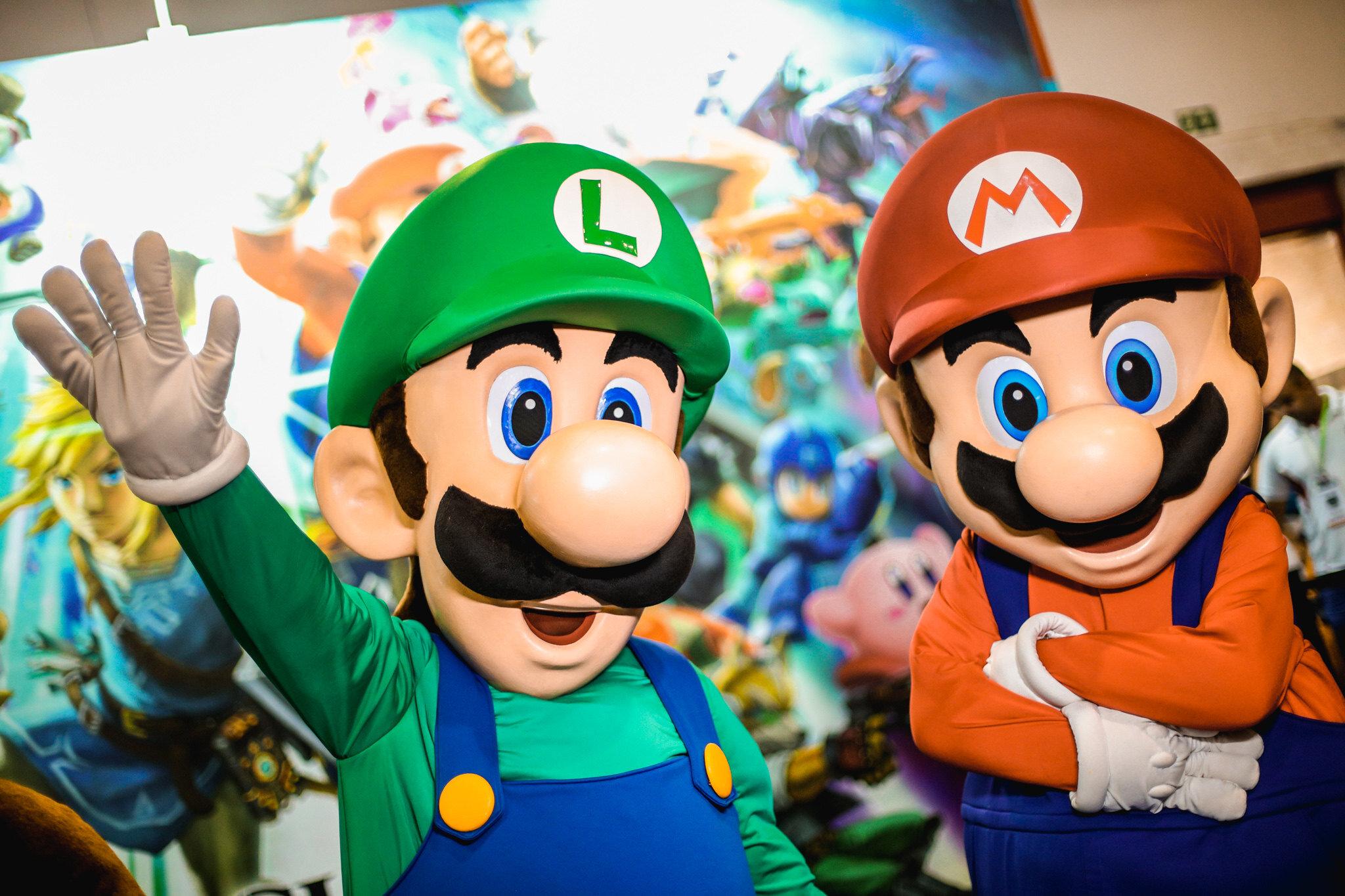 Os passos da reaproximação da Nintendo com o Brasil