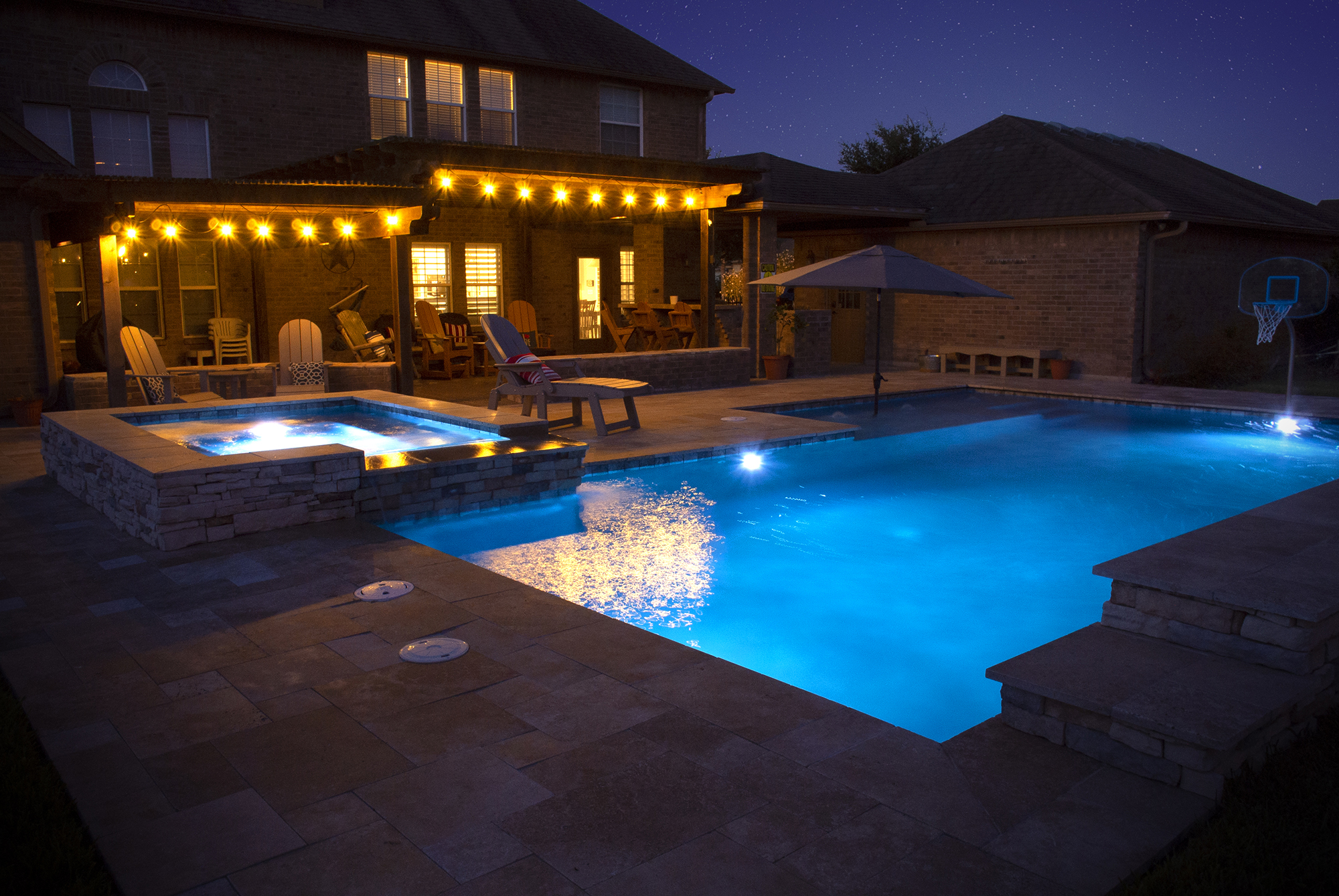 Take Action - Ready to take the next step? Design the pool of your dreams now.