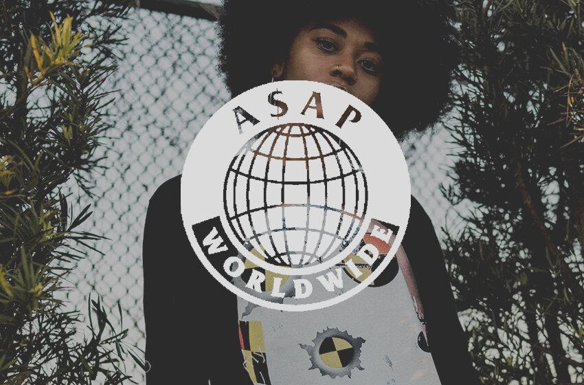 A$AP Rocky - Creative Development, Marketing, & Tour Merch
